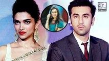 Not Deepika, But THIS Actress Will Star In Ranbir Kapoor's Next