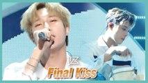[HOT] IZ -  Final Kiss  , 아이즈 - 너와의 추억은 항상 여름같아 Show Music core 20190921