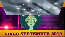 Virgo September 2019 Monthly Horoscope Predictions..urdu hindi by m s bakar