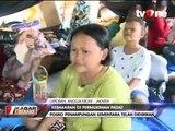 Kebakaran 129 Rumah di Jatinegara karena Charger HP
