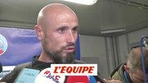 Pallois «Un match sans» - Foot - L1 - Nantes