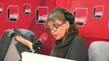"""Frédérique Vidal, ministre de l'Enseignement supérieur : """"Je ne vois pas en quoi sécher des cours permet d'améliorer les choses pour le climat"""""""