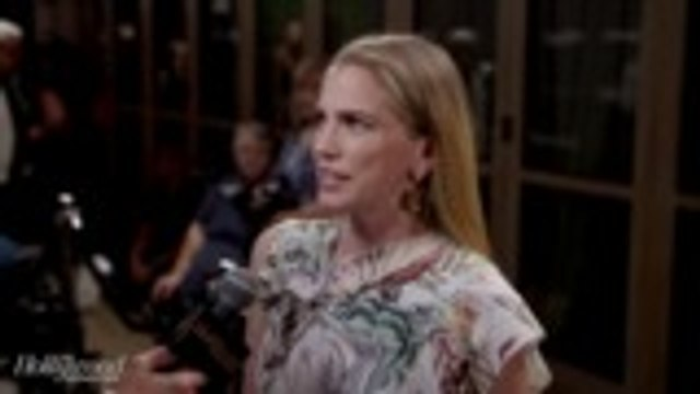 """Anna Chlumsky Details """"Collaborative"""" Final Season of 'Veep' 
