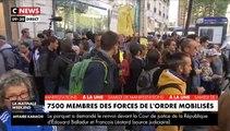 gilets jaunes: Manifestation du samedi 21 septembre 2019