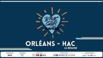Orléans - HAC (2-2) : le résumé du match