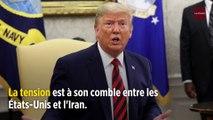 Iran : les États-Unis envoient des renforts dans le Golfe