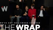 'Ema' Star Gael Garcia Bernal Says He's 'Always Waiting for That Phone Call' From Director Pablo Larrain