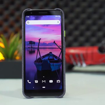 5 Useful Android 10 Features (Google Pixel 3a) - YouTube