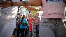 Erst Protest, dann UN: Greta Thunberg bei Jugendklimagipfel erwartet