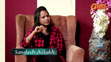 Special Interview ¦¦ Punjabi Singer ¦¦ Pretty Bhullar ¦¦ The Khas Show ¦¦ Garv Punjab