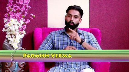 Parmish Verma Biography¦ Full Official Interview Video ¦ Rocky Mental Movie ¦ The Khas Show Part 2