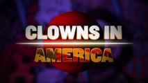 It: Chapter Two - Clowns In America