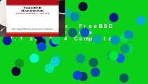 Full version  FreeBSD Handbook: Versions 11.1 and 10.4 Complete