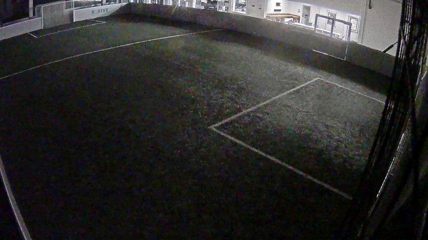 09/21/2019 05:00:01 - Sofive Soccer Centers Brooklyn - Parc des Princes