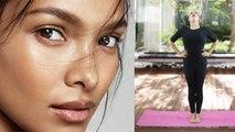Yoga asana for Wrinkle Free Glowing Skin | योगासन से पाएं चमकती त्वचा | Boldsky
