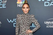 Jennifer Lopez wants kids to be 'good people'