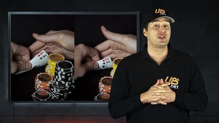 WSOP Academy - Lesson 09 - Playing Big Pairs