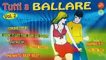 Tutti a Ballare Vol. 2 - A cucaracha