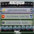 Coupe du monde rugby : les résultats du samedi 21 septembre et le classement provisoire