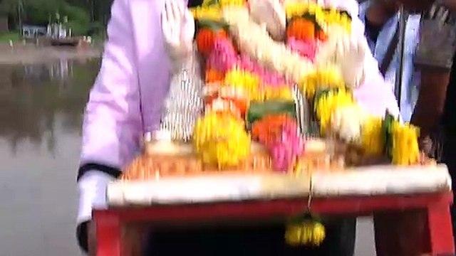 DIVYA DRISHTI | Watch Ganpati Visarjan in Shergill Family | दिव्य-दृष्टि