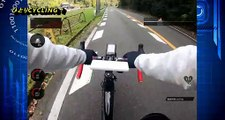 GoPro:ロードバイク GoPro動画  ひとりCYCLING!No.2 【2019年初乗り】Road bike alone CYCLING!