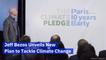 Jeff Bezos' Plan For Climate Change