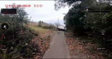 GoPro:ロードバイク GoPro動画 ひとりCYCLING!No.3【in加太】Road bike alone CYCLING!