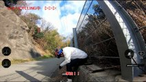 GoPro:ロードバイク GoPro動画 ひとりCYCLING!No.4【in加太】Road bike alone CYCLING!