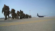 EE.UU enviará tropas a Oriente Medio tras los ataques a las refinerías saudíes