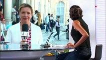 Journées du patrimoine : le palais de l'Élysée accessible seulement sur réservation