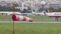 국토부, 내일 제주공항 항공편 대부분 결항 / YTN