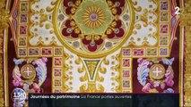 Coq cabossé de Notre-Dame, Beffroi de Lille... Pour les Journées du patrimoine, la France entière ouvre ses portes