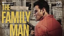 Manoj Bajpayee's 'The Family Man' Grabbing Eyeballs On Amazon Prime