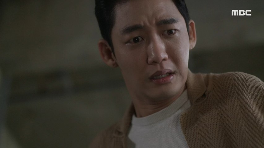 [the golden garden] EP39, What did you say?, 황금정원 20190921