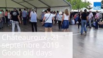 Chateauroux_Good_Old_days Festival