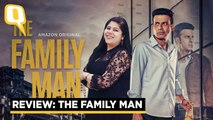 Review: The Family Man