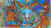 """""""El cambio climático amenaza la paz y la seguridad mundiales"""""""