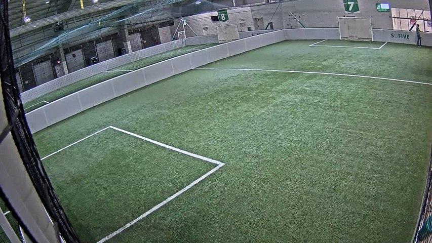 09/22/2019 22:00:01 - Sofive Soccer Centers Rockville - Camp Nou