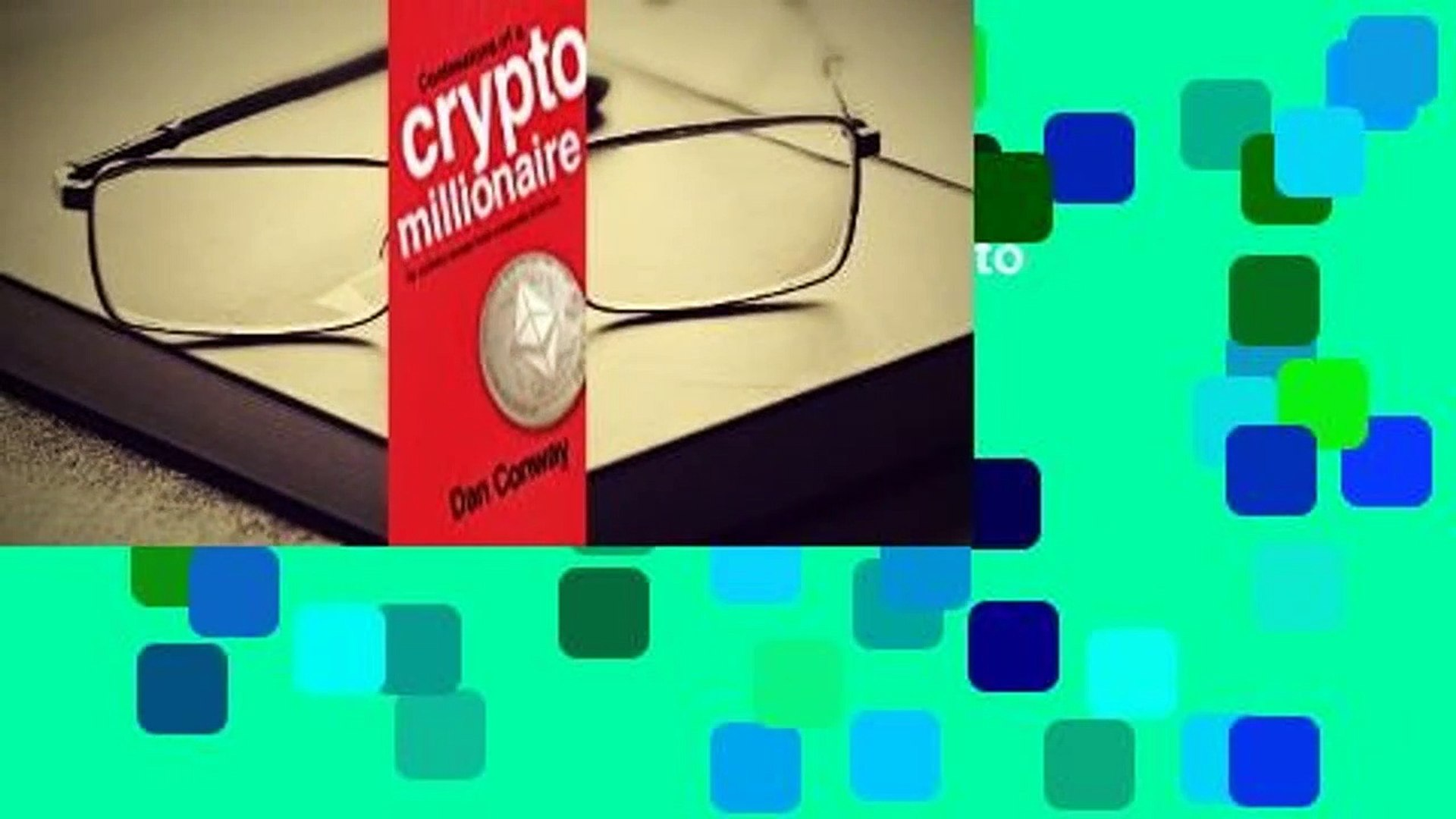 Full E-book  Confessions of a Crypto Millionaire  Review