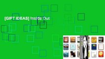 [GIFT IDEAS] Inside Out