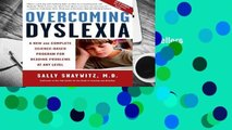 [Read] Overcoming Dyslexia  Best Sellers Rank : #4