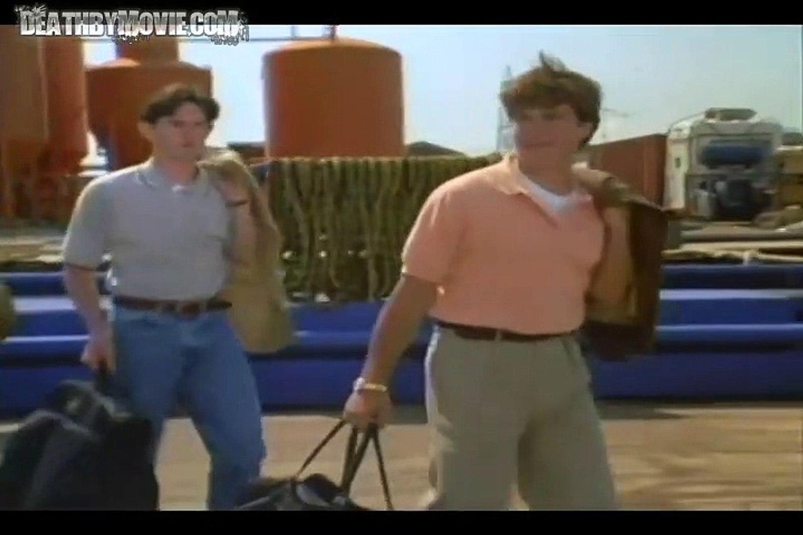 A Taste For Killing (1992) Trailer