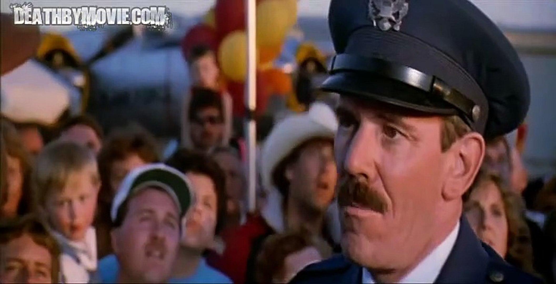 Aces Iron Eagle III (1992) Trailer