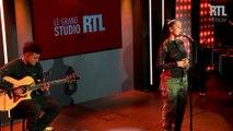 Jorja Smith - Goodbyes (Live) - Le Grand Studio RTL