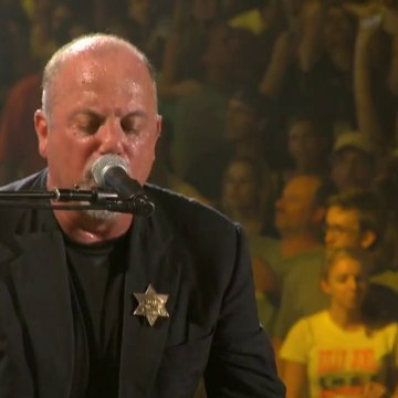 Only The Good Die Young - Billy Joel (live)