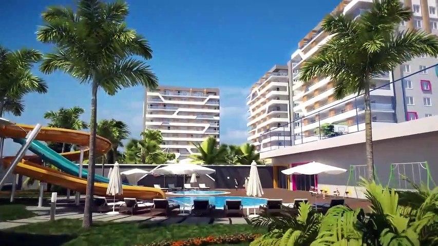 Property for Sale in Alanya - Buy Properties in Antalya