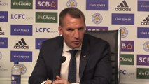 We reacted to disallowed goal for Spurs - Rodgers