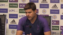 Performance fantastic but not result - Pochettino
