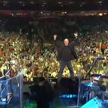 You May Be Right - Billy Joel (live)