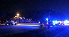ABD'de bir bara yapılan silahlı saldırı sonucu 2 kişi öldü 9 kişi yaralandı